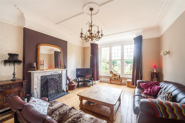 Thumbnail Detached house for sale in Coldharbour Road, Bristol, Somerset