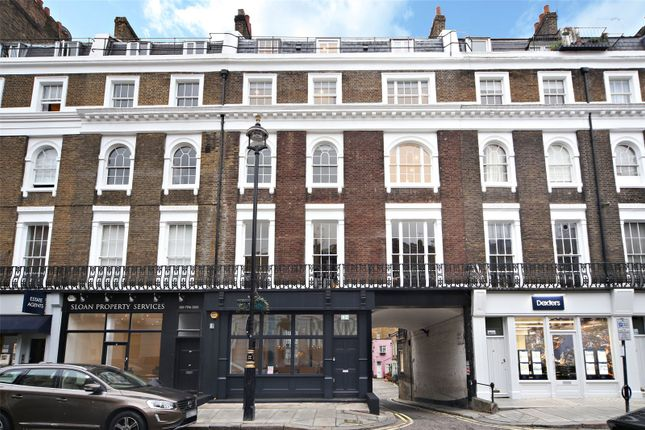 Thumbnail Property for sale in Spring Street, London