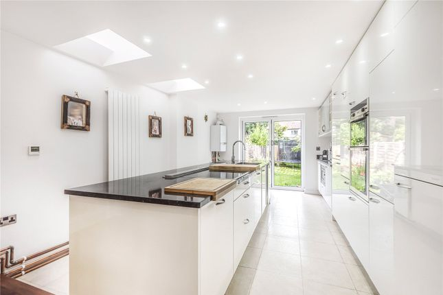 Thumbnail Terraced house to rent in Islip Road, Oxford