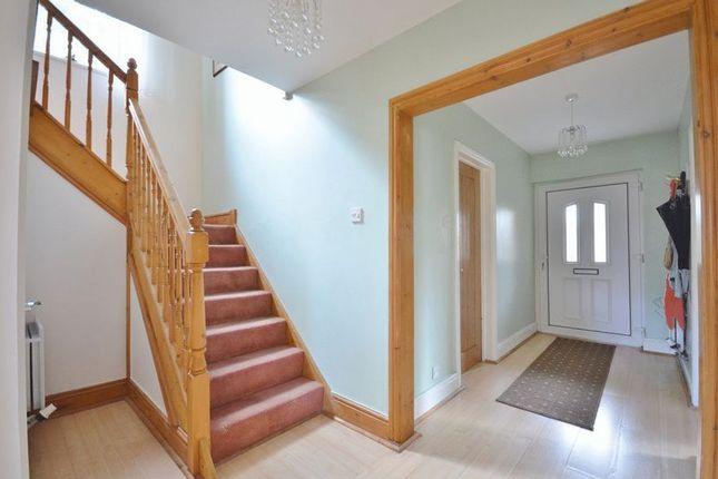 Hallway of The Groves, Hensingham, Whitehaven CA28