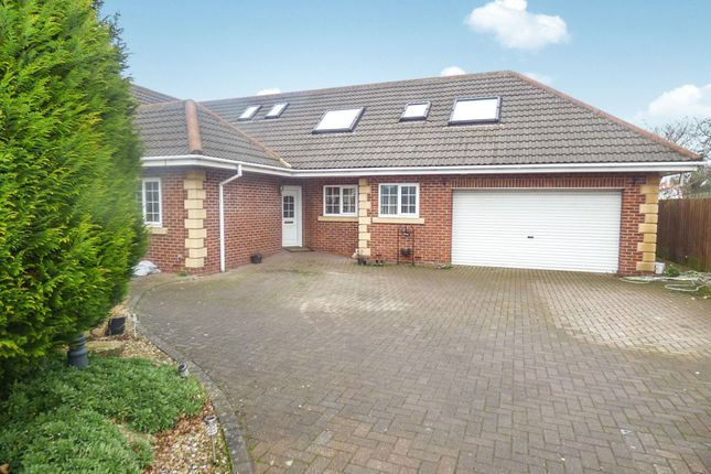 Thumbnail Detached house to rent in Woodhorn Court, Ashington
