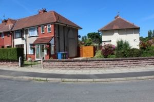 Thumbnail Semi-detached house to rent in Southmead Road, Allerton