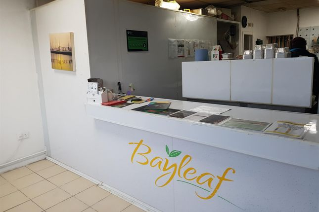 Leisure/hospitality for sale in Hot Food Take Away BD11, Drighlington, West Yorkshire