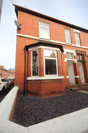 Thumbnail Property for sale in Tarvin Road, Great Boughton, Chester