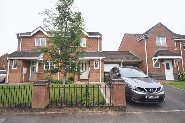 Photo 12 of Cave Grove, Emersons Green, Bristol BS16