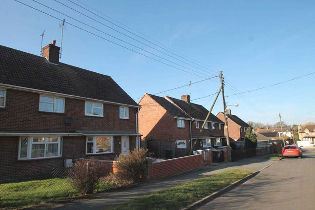 Thumbnail Semi-detached house for sale in South Grove, Wymington, Rushden