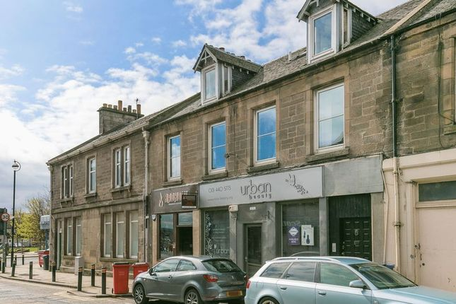 Thumbnail Flat for sale in 89 Clerk Street, Loanhead, Midlothian