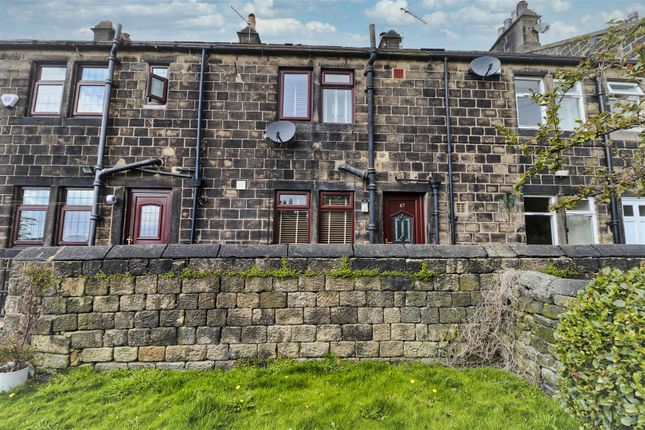 1 bed terraced house to rent in Back Lane, Horsforth, Leeds LS18