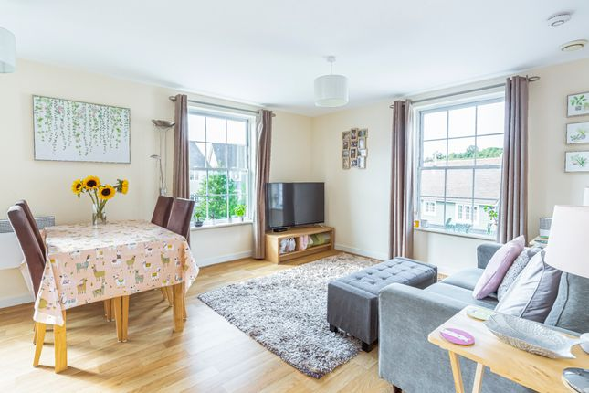 2 bed flat for sale in Providence House, Holborough Lakes ME6