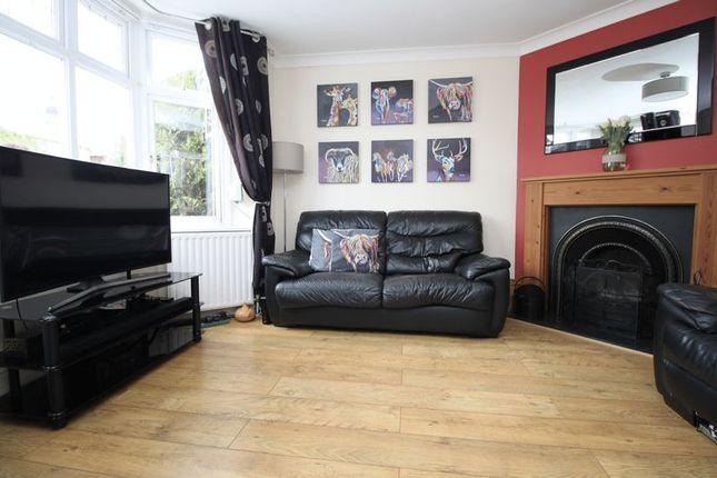 Living Room of Whites Road, Southampton SO19