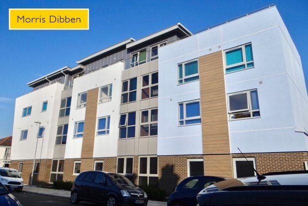 Thumbnail Flat to rent in Third Floor 151 Fawcett Road, Southsea