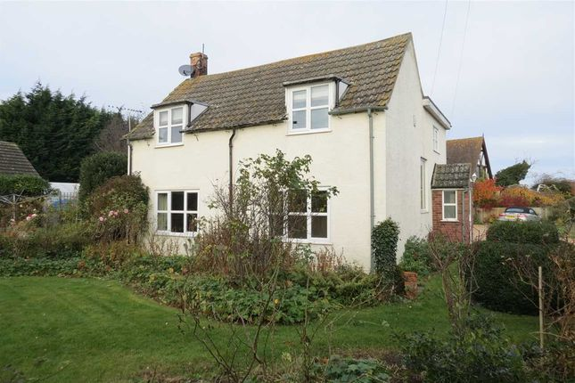 Thumbnail Detached house to rent in Northfield Road, Quarrington, Sleaford