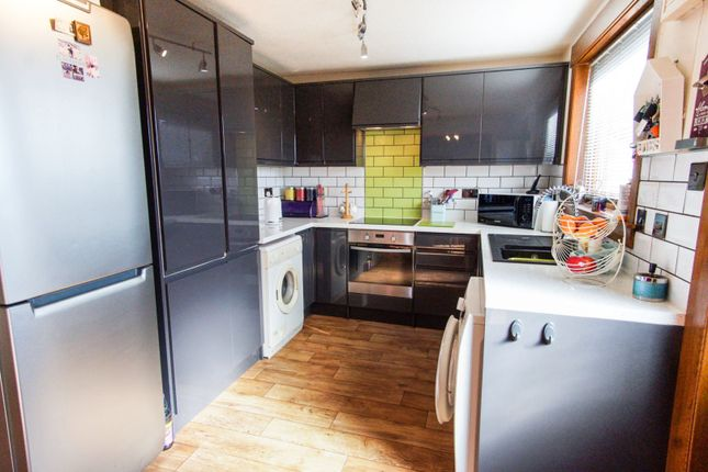 Kitchen of Carradale Drive, Dundee DD4