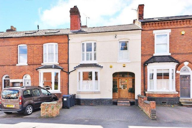 5 bed mews house for sale in Greenfield Road, Harborne, Birmingham