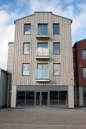 Thumbnail Office for sale in Unit 3 At Deben Wharf, Whisstocks, Woodbridge