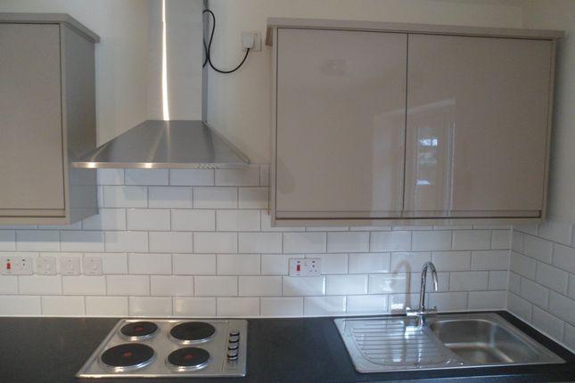 1 bed flat to rent in Quainton Street, Neasden