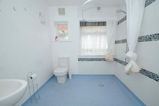 Wet Room of Heather View Road, Parkstone, Poole, Dorset BH12