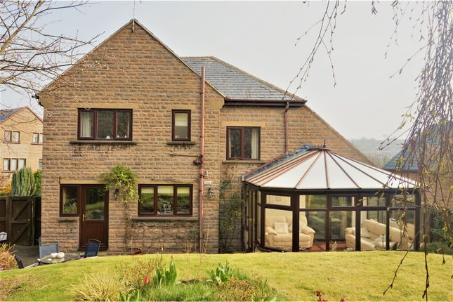 4 bed detached house for sale in Bankfield Grange, Halifax
