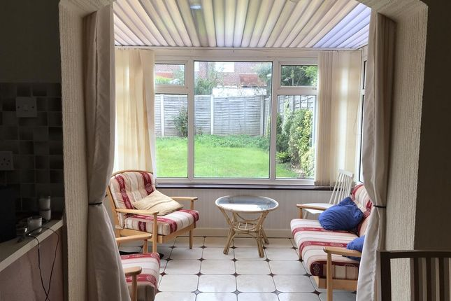 Thumbnail Property to rent in Bakewell Drive, Castle Donington, Derby
