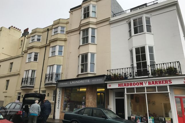 Thumbnail Commercial property for sale in Powis Road, Brighton