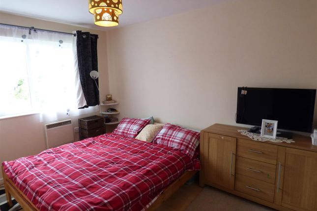Bedroom of Armstrong Close, Borehamwood WD6