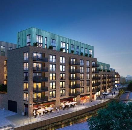 Thumbnail Flat for sale in Shoreham Gardens (West), The Rams Quarter, 11 Armoury Way, Wandsworth