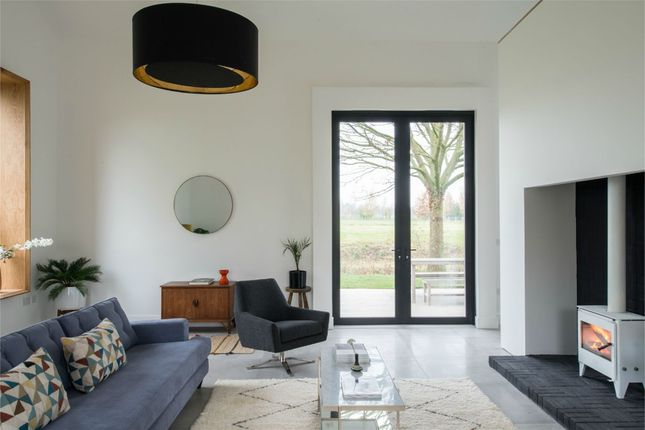 Thumbnail Detached house for sale in Boyland Common, Bressingham, Diss