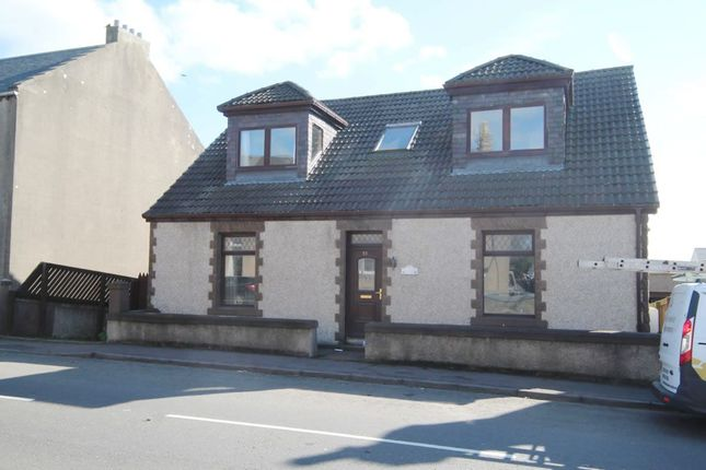 3 bed detached house for sale in 55, Dunfermline Road, Crossgates, Dunfermline KY48Ar KY4