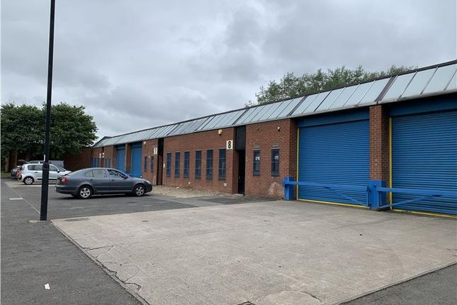 Thumbnail Light industrial to let in Bells Close, Lemington, Newcastle Upon Tyne, Tyne & Wear