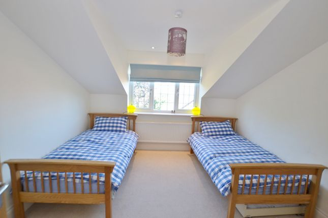Bedroom Five of Park Lane, Sandbach CW11