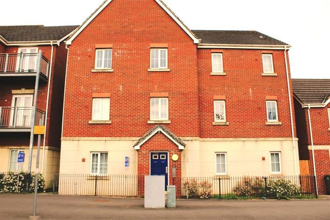 Thumbnail Flat to rent in Caerphilly Road, Llanishen, Cardiff