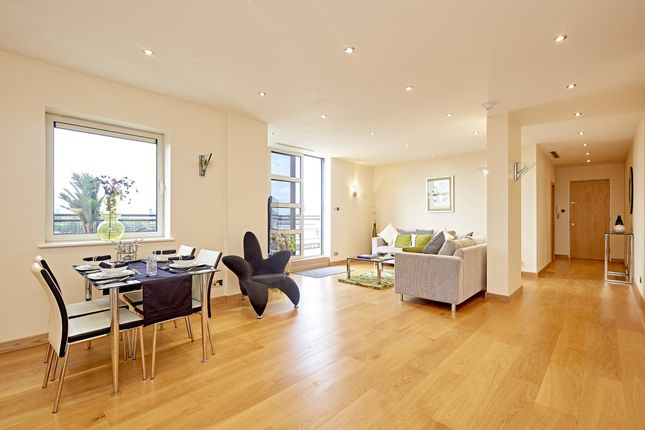 Thumbnail Flat for sale in Consort Rise House, 199-203 Buckingham Palace Road, Belgravia, London