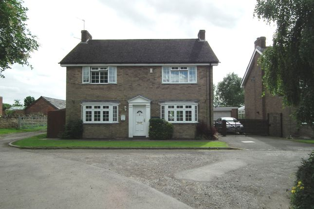 Thumbnail Detached house for sale in Hartwell Road, Long Street, Hanslope