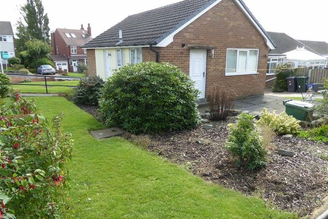 Thumbnail Detached bungalow to rent in Almond Way, Birstall, Batley