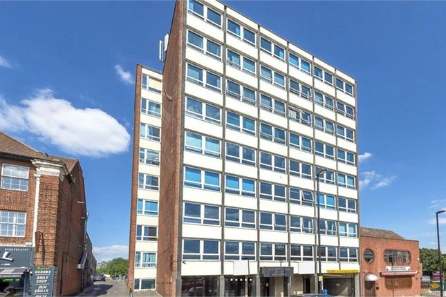 Thumbnail Commercial property for sale in High Street, Edgware, Middlesex