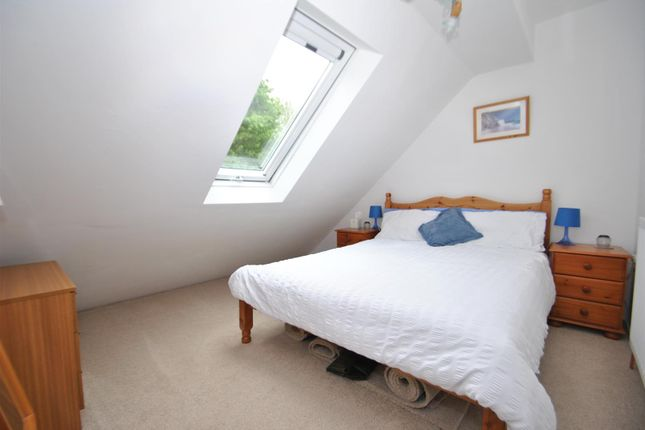 Bedroom of Waywell Close, Fearnhead, Warrington WA2