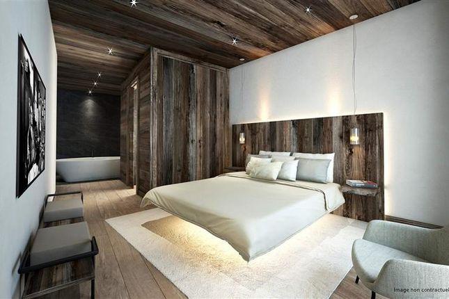Thumbnail Property for sale in Saint-Martin-De-Belleville, Savoie, France