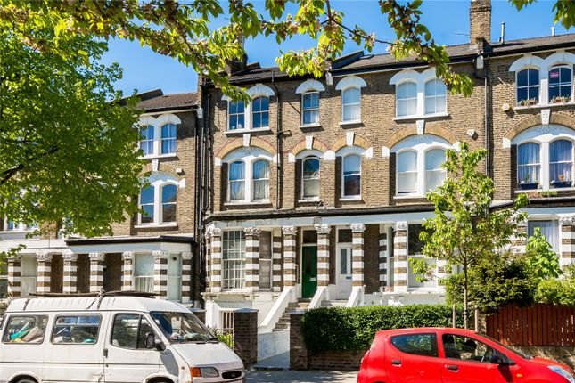 Thumbnail Flat for sale in St. Lawrence Terrace, London