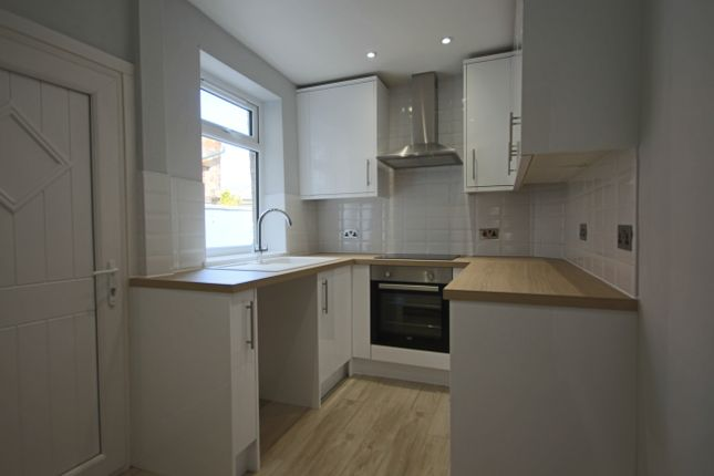 Thumbnail Terraced house to rent in Melbourne Street, Oswaldtwistle, Accrington