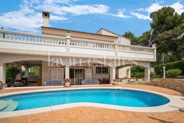 5 bed villa for sale in Palmanova, Calvià, Majorca, Balearic Islands, Spain
