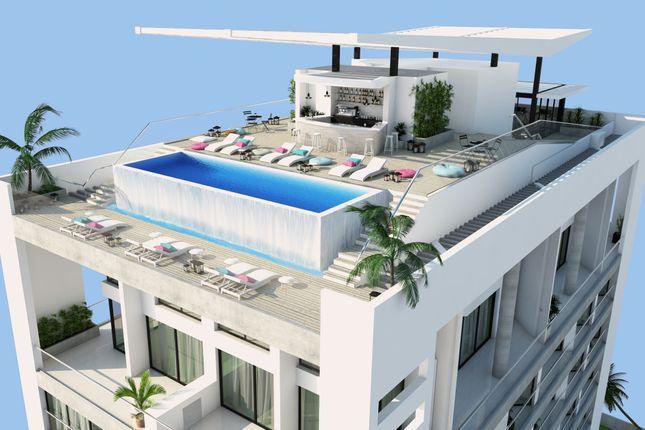 Apartment for sale in Guzelyurt Apartments, Kyrenia, Cyprus