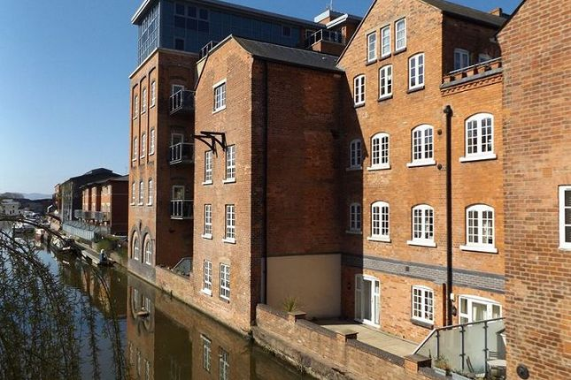 Albion Mill, Diglis, Worcester WR1