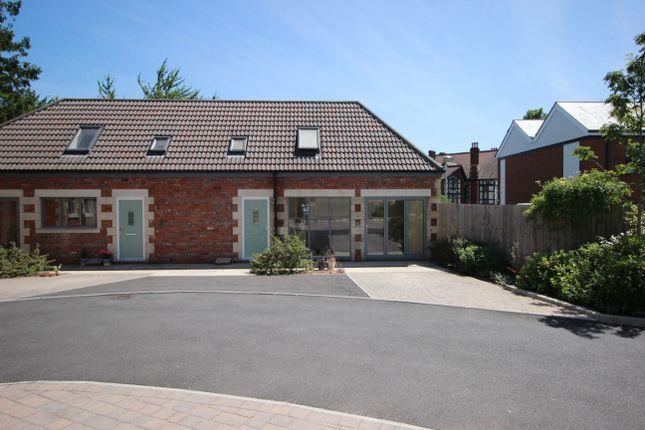 Thumbnail Duplex to rent in Parkfields, Chippenham