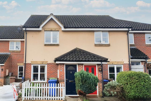 Thumbnail Terraced house to rent in Abbotswood Road, London