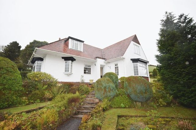 Thumbnail Property for sale in Bruach, Alstonpapple, Newmilns