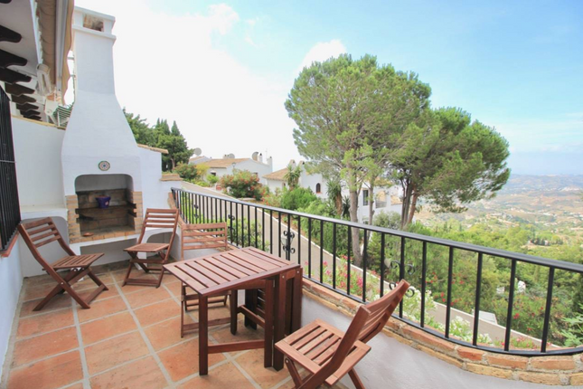 Private Terrace With Barbeque