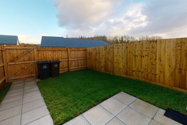 2 bedroom terraced house for sale in Paignton Road, Totnes