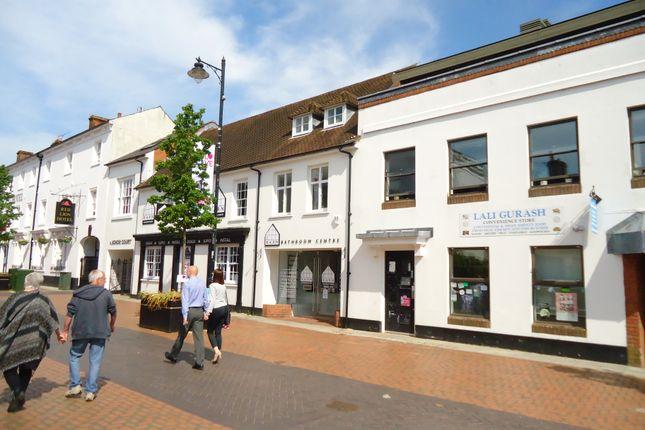 Thumbnail Retail premises to let in 1 Anchor Court, London Street, Basingstoke