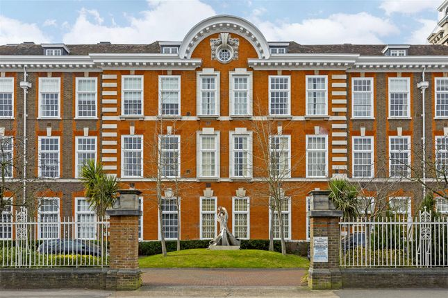 Thumbnail Flat for sale in Downings House, Southey Road, Wimbledon