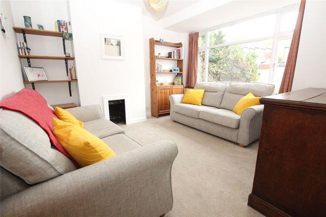 Living Room of Garland Road, Plumstead, London SE18